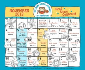 Calendar 2012 - Color Revised 500X412
